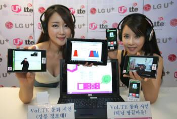 [대한민국 희망 프로젝트 IT교육지원 캠페인]〈258〉VoLTE