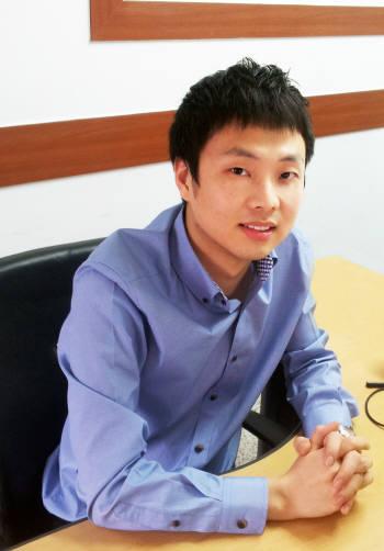 서민수 헬로월드 대표