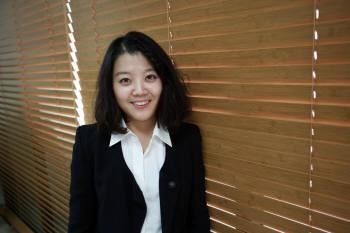 박희은 이음소시어스 대표.