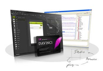 인크로스, HTML5 기반 웹앱 개발 솔루션 `다빈치` 출시