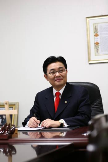 전병헌 민주통합당 의원