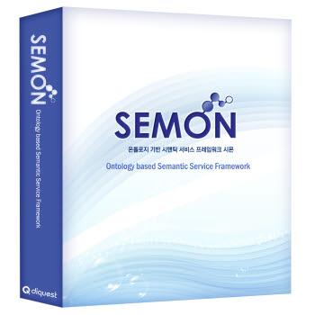 [2012 인기상품]추천상품-다이퀘스트 검색솔루션 `시몬`