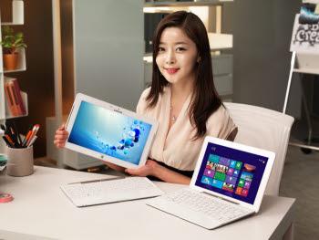 삼성 아티브 스마트 PC
