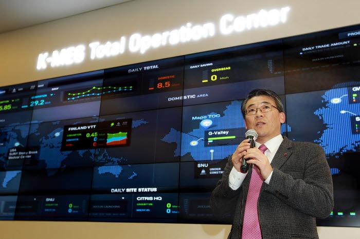 KT, ICT 활용한 스마트에너지 사업에 힘 싣는다