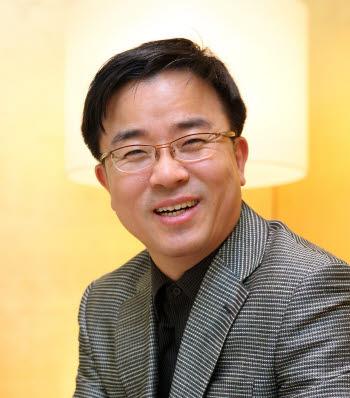 표현명 한국스마트홈산업협회 신임 회장