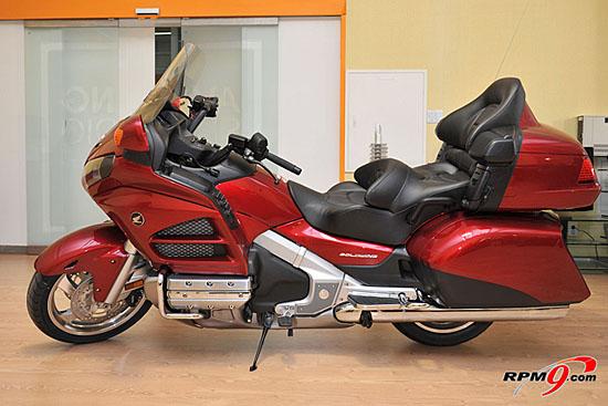 봄 날씨에 딱! 모터사이클 한번 타볼까?