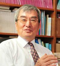 이승훈 서울대학교 명예교수