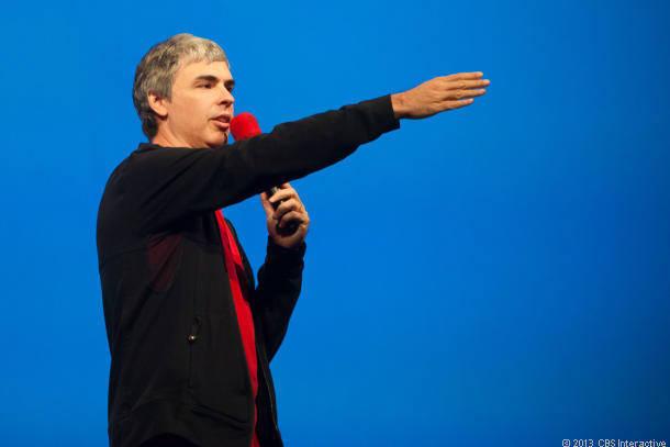 구글, 미국 제 3의 정당이 될까?