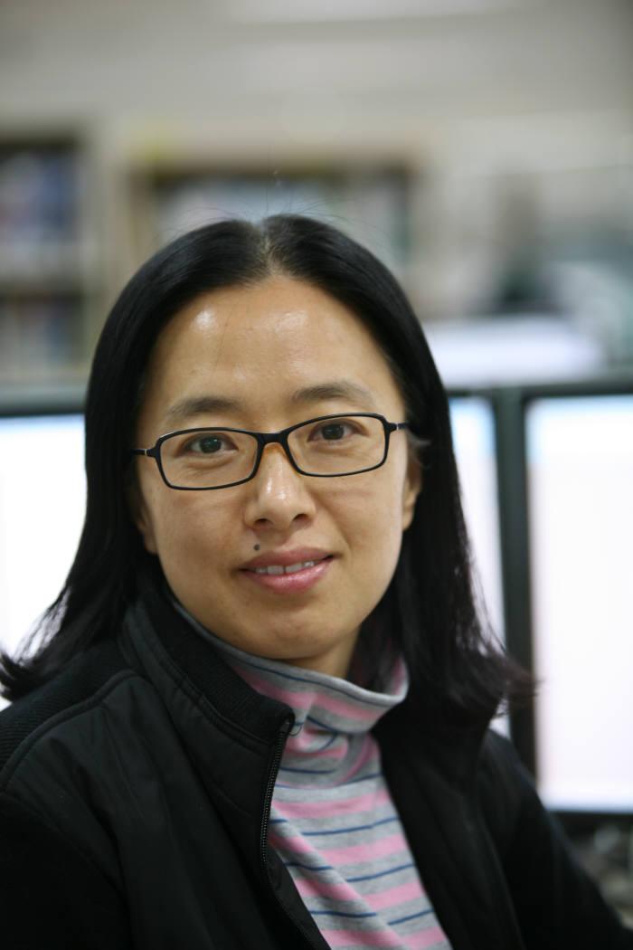 [대한민국 과학자]이종숙 한국과학기술정보연구원 국가슈퍼컴퓨팅연구소 첨단응용환경개발실장
