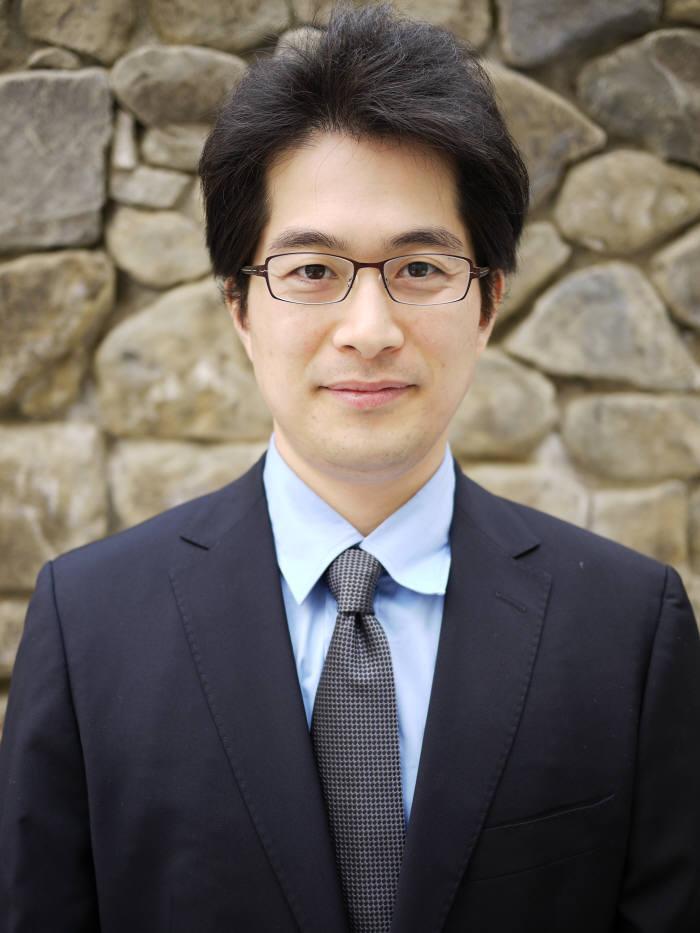 [대한민국 과학자]우동호 KIST 기능커넥토믹스 연구원