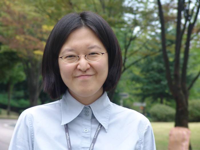 [대한민국 과학자]이승미 한국표준과학연구원 나노소재평가센터 책임연구원