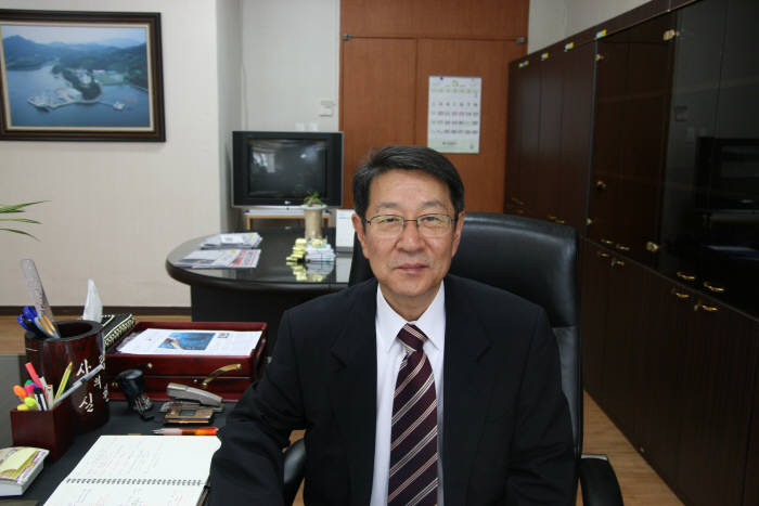 [대한민국 과학자]김성렬 해양과학기술원 책임연구원