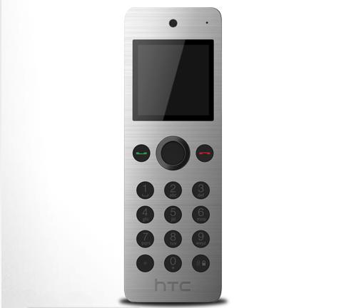과연 팔릴까? 전화 대신 걸어주는 HTC 스마트폰용 리모콘