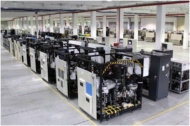 서플러스글로벌, 오산에 세계 최대 반도체 중고 장비 전시 판매장 개설