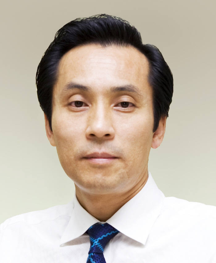 [대한민국 과학자]김재수 한국과학기술정보연구원 NTIS 센터장