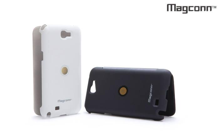 토종 벤처 자체 기술로 무선충전 제품 `맥컨` 출시 - 전자신문