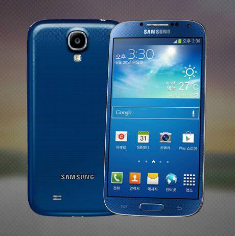 삼성전자 갤럭시S4. 올 상반기 출시된 이 제품은 당초 기대에 못미치는 판매량을 기록했다.