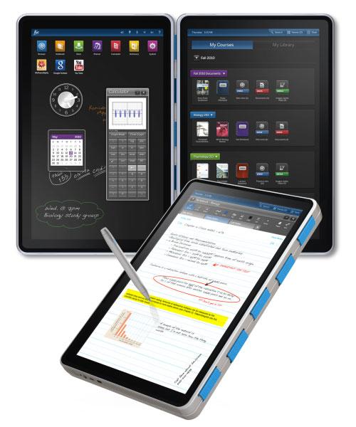 인텔의 태블릿 전략은 교육? 스타트업 'Kno' 인수