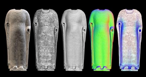 스미소니언박물관 전시품, 3D프린터로 출력 가능