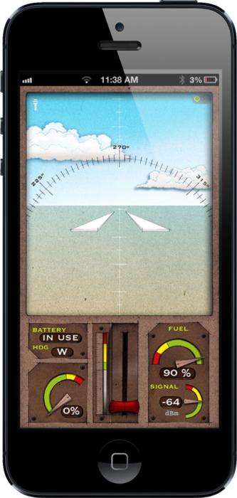 아이폰과 이것 있으면 종이비행기도 10분간 날아 - 전자신문
