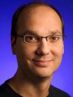 구글, 로봇 개발 나선다...앤디 루빈이 프로젝트 주도 - 전자신문