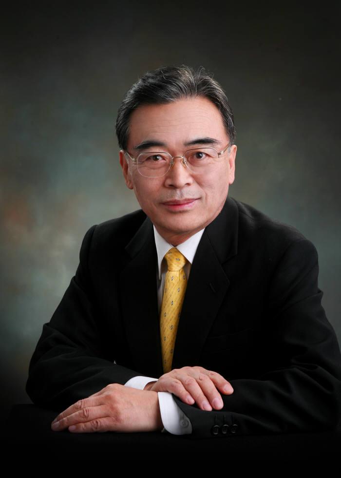 강국희 한국과학기술정보연구원(KISTI) ReSEAT 프로그램 전문연구위원