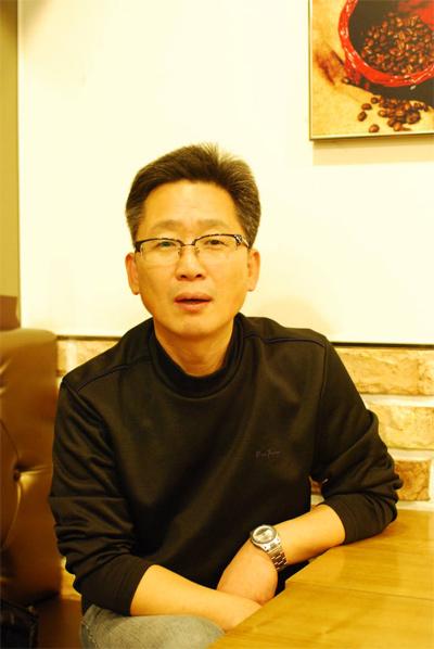 장기영 전자출판협회 사무총장