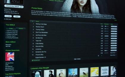 음반업계 2차 폭풍 오나…스트리밍에 디지털판매 하락