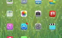 애플, 아이패드용 iOS7 등 두 번째 베타 공개