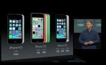 """""""아이폰5C가 아이폰5S 보다 더 잘 팔릴 것"""""""