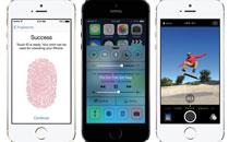 아이폰5S 많이 팔렸다더니…전체 아이폰 중 몇%?