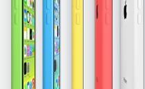 아이폰5C 스마트폰 시장 `찻잔 속 태풍`