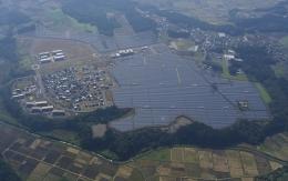 일본서 일낸 LS산전 태양광