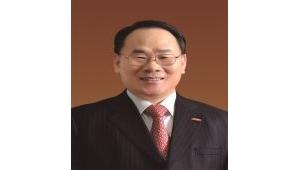 이영관 도레이첨단소재 회장, 日정부 '욱일중수장' 수상