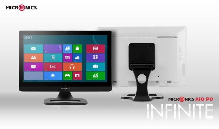 한미마이크로닉스, 프리미엄급 풀HD `인피니트 올인원` 시리즈 출시