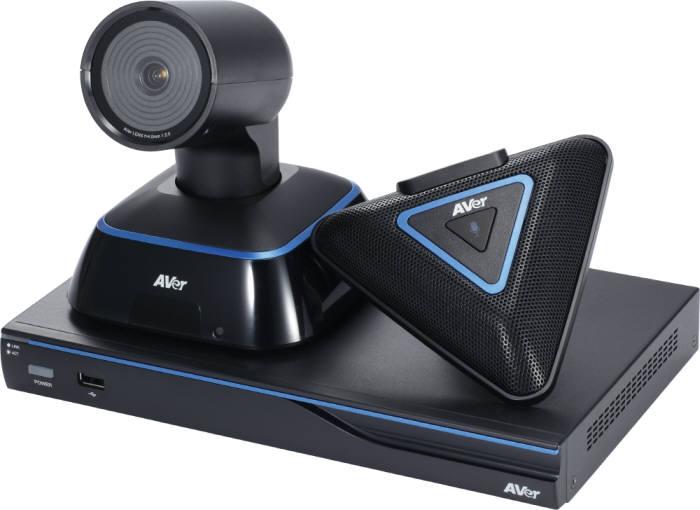 디지털존, 풀HD 지원 화상회의시스템 `EVC130` 출시