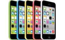 폭스콘, 아이폰5C 생산 중단