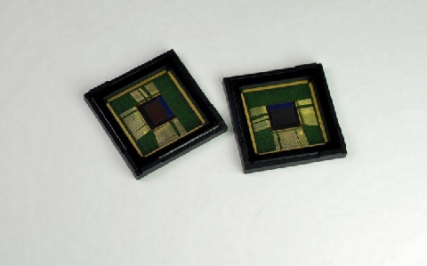 Samsung and Sony start round two of battle in 16M pixel CMOS image sensor market