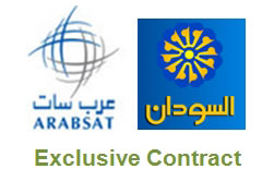 Sudanese Television sign exclusive contract with Arabsat