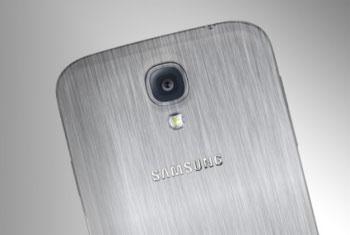 [MWC 2014]삼성전자, 아껴놓은 한 방(하드웨어 혁신)...갤럭시S5 프리미엄 or 갤럭시F