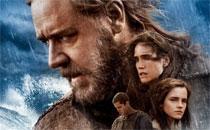 영화 `노아`의 대재난
