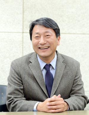 [인터뷰]김정웅 서플러스글로벌 대표