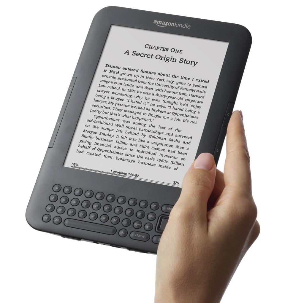 전자책 Vs 종이책, 독서로 인한 차이는…