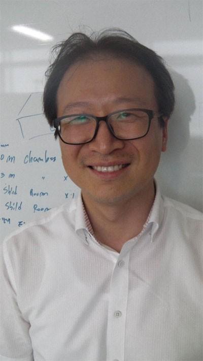 [대한민국 과학자]송성근 전자부품연구원 에너지변환연구센터장
