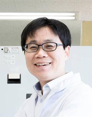 [대한민국 과학자]김병수 UNIST 자연과학부 교수