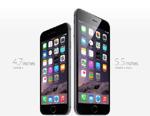 The paradox of iPhone 6 subsidy, brakes put on iPhone 6's performance to exceed 10% share