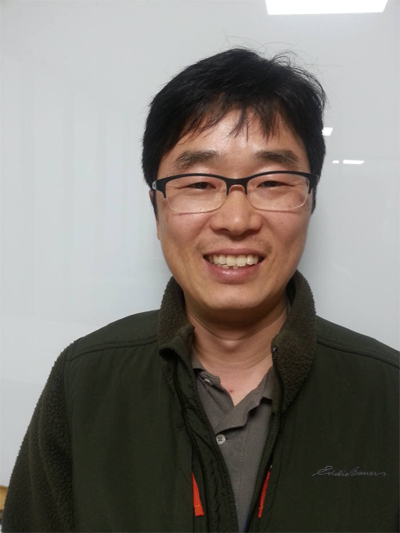 [대한민국 과학자]김영민 기초과학지원연구원 전자현미경연구부 책임연구원