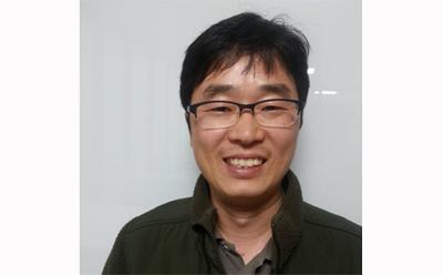 김영민 기초과학지원연구원 전자현미경연구부 책임연구원