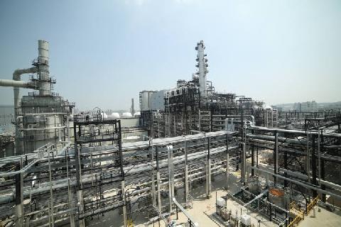 SK Global Chemical starts Nexlene mass-production