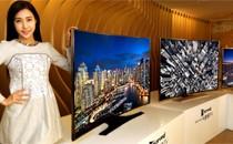 삼성·LG, UHD TV 가격 최대 50% 인하